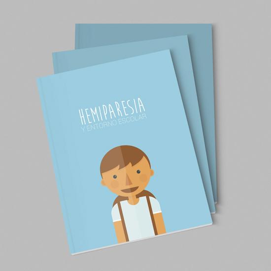 revista hemiparesia